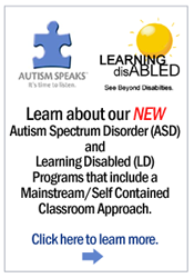 Autism Program Mt Dora Florida Lake County Florida